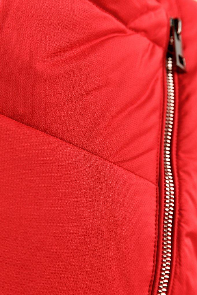 Куртка женская, Модель A19-12035, Фото №5