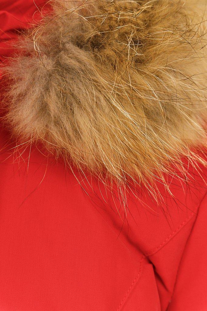 Куртка женская, Модель A19-12046, Фото №5