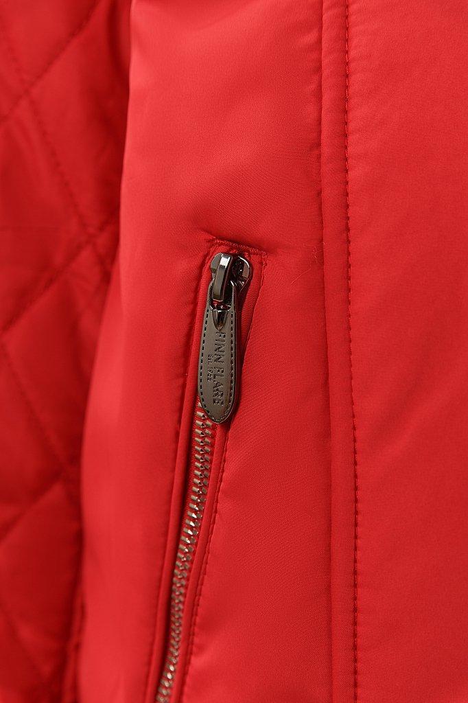 Пальто женское, Модель A19-12097, Фото №5