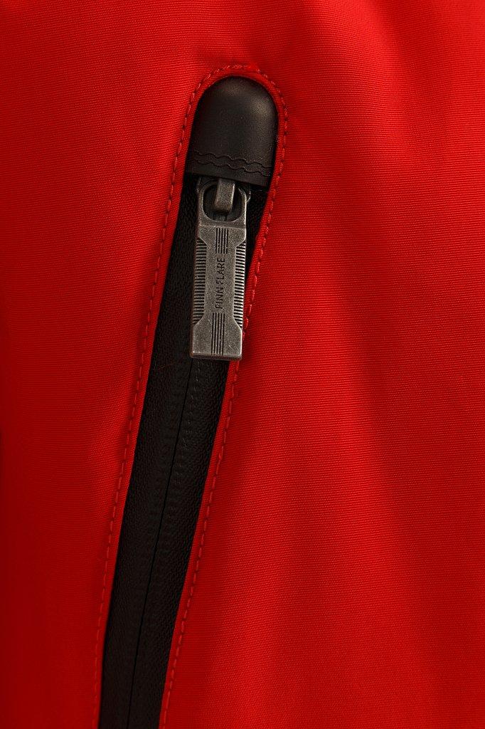 Полупальто мужское, Модель A19-22014, Фото №6