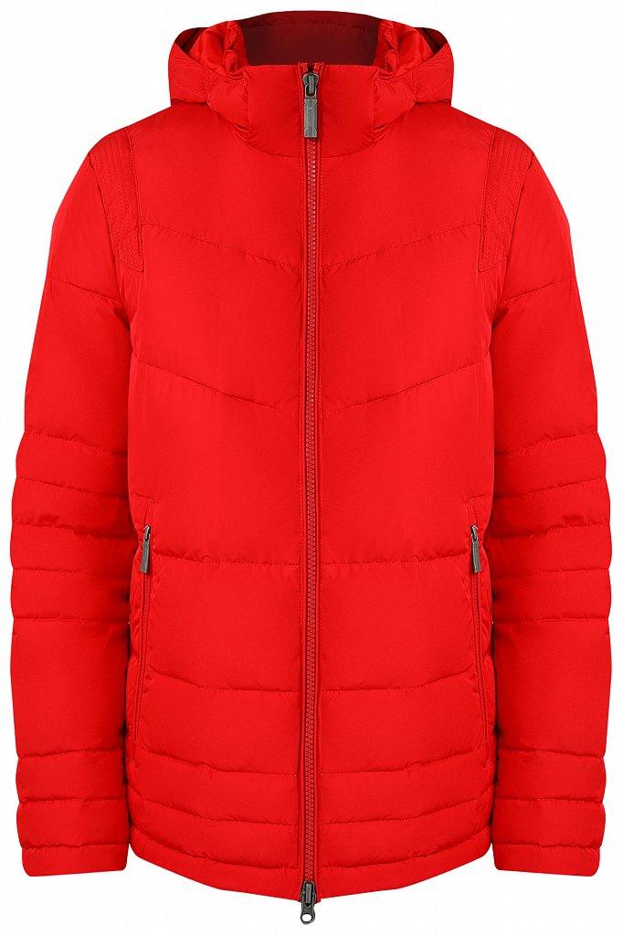 Куртка мужская, Модель A19-22018, Фото №6