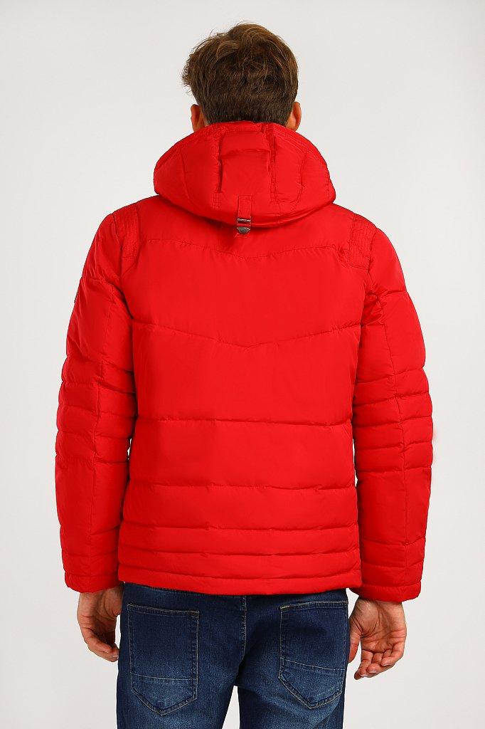 Куртка мужская, Модель A19-22018, Фото №4