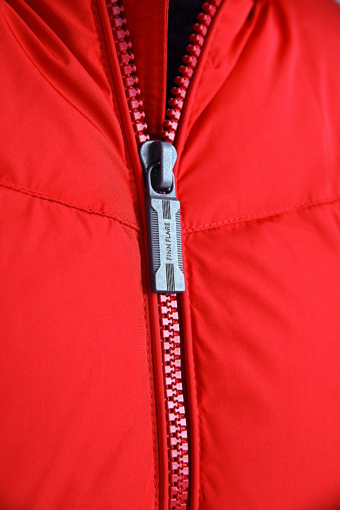 Куртка мужская, Модель A19-22018, Фото №5
