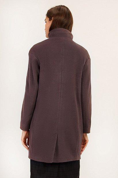 Пальто женское, Модель A19-11007, Фото №4