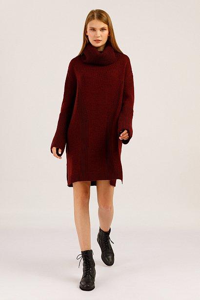 Платье женское, Модель A19-11117, Фото №1