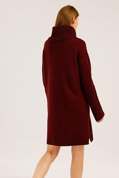 Платье женское, Модель A19-11117, Фото №3