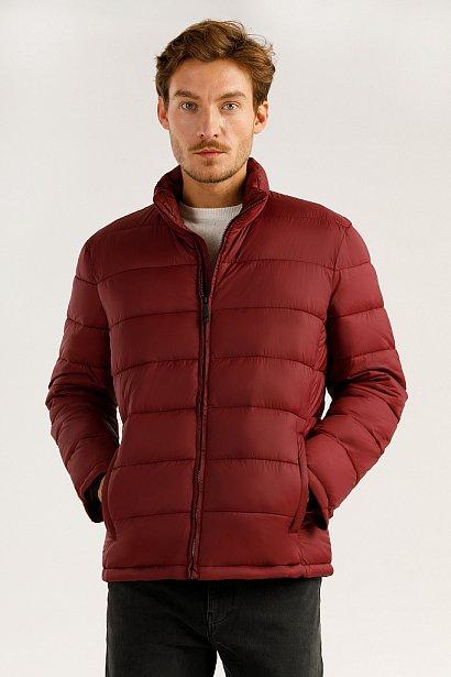 Куртка мужская, Модель A19-42011, Фото №1