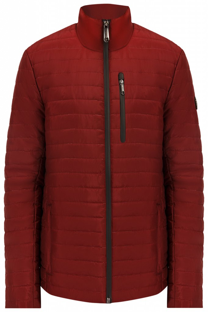 Куртка мужская, Модель A19-21000, Фото №6