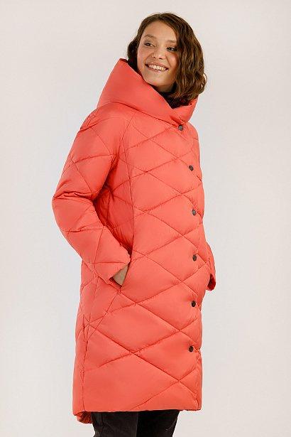 Пальто женское, Модель A19-11024, Фото №3
