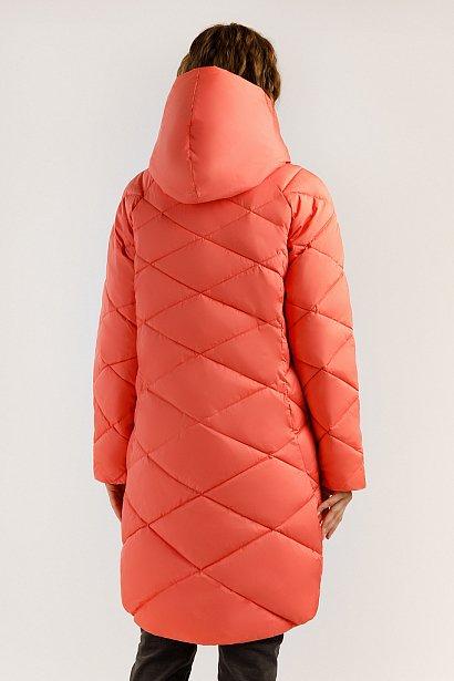 Пальто женское, Модель A19-11024, Фото №4