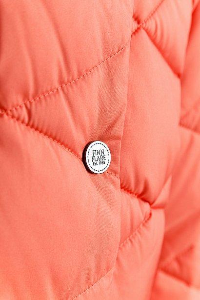 Пальто женское, Модель A19-11024, Фото №5
