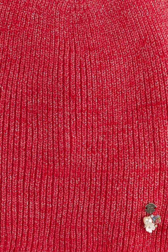 Шапка женская, Модель A19-11183, Фото №4