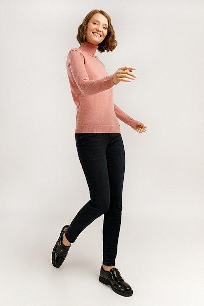 Джемпер женский, Модель A19-11102, Фото №2
