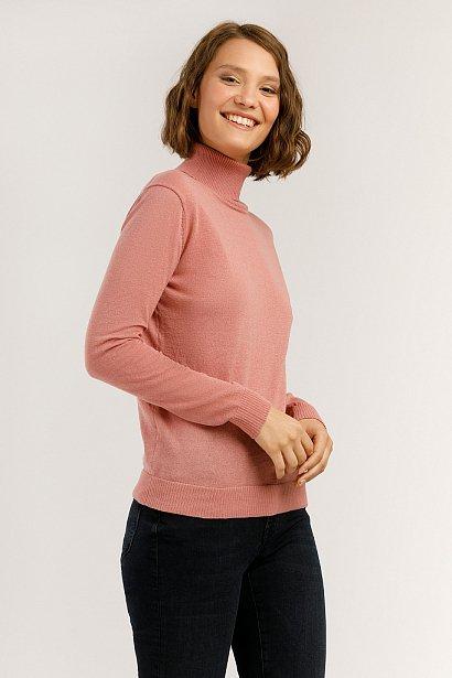 Джемпер женский, Модель A19-11102, Фото №3