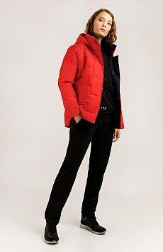 Куртка женская, Модель A19-32004, Фото №2