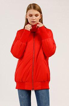 Куртка женская, Модель A19-32049, Фото №1