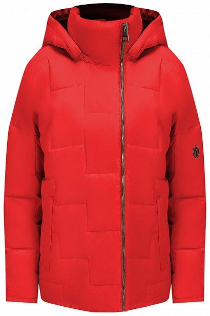Куртка женская, Модель A19-32004, Фото №6