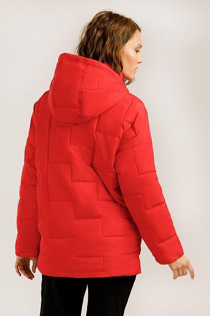 Куртка женская, Модель A19-32004, Фото №4