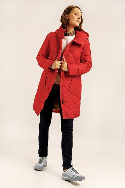 Пальто женское, Модель A19-32005, Фото №2