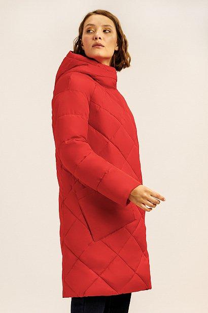 Пальто женское, Модель A19-32005, Фото №3