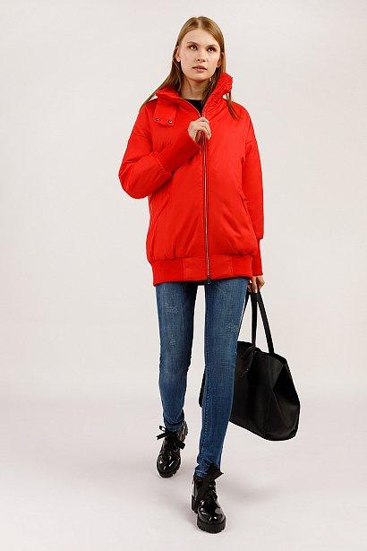 Куртка женская, Модель A19-32049, Фото №2