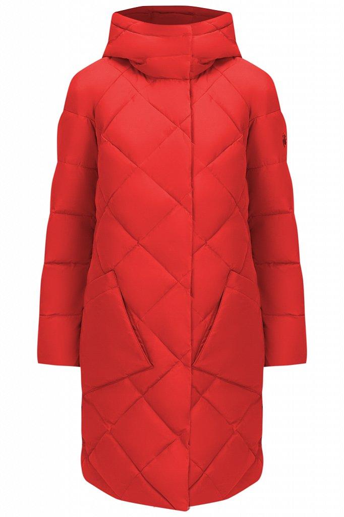 Пальто женское, Модель A19-32005, Фото №6