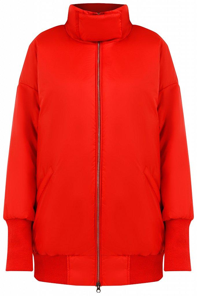 Куртка женская, Модель A19-32049, Фото №6