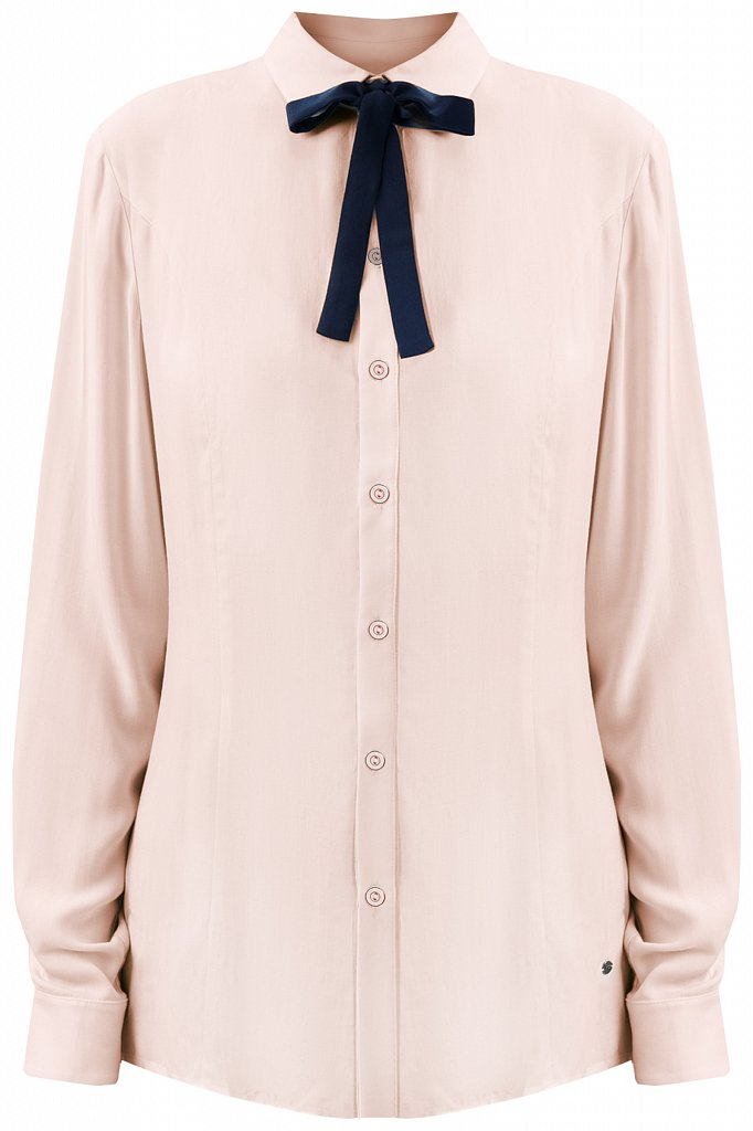 Блузка женская, Модель A19-11073, Фото №7