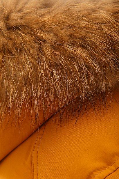 Полупальто мужское, Модель A19-22014, Фото №5