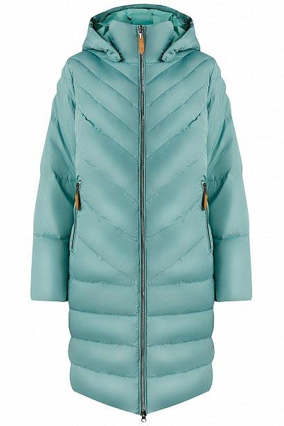 Пальто женское, Модель A19-12007, Фото №6