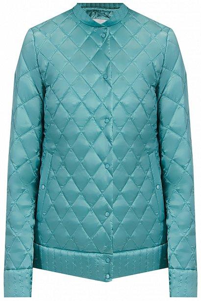 Куртка женская, Модель A19-12089, Фото №6