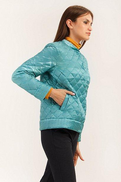 Куртка женская, Модель A19-12089, Фото №3