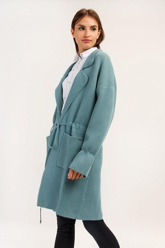 Кардиган женский, Модель A19-12117, Фото №3