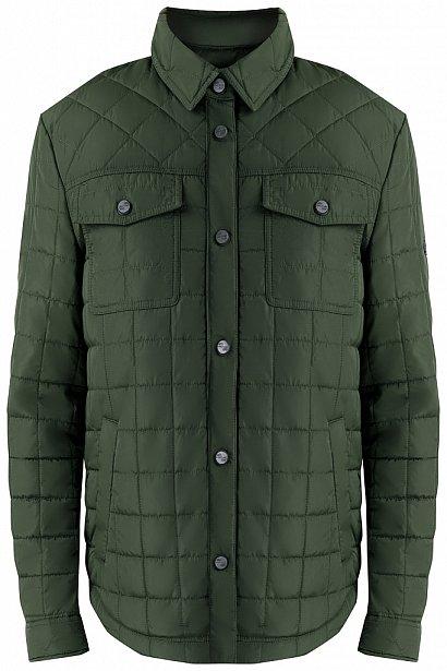 Куртка мужская, Модель A19-22041, Фото №6