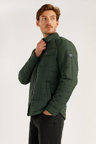 Куртка мужская, Модель A19-22041, Фото №3