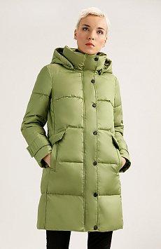 Пальто женское A19-32019