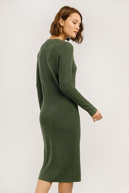 Платье женское, Модель A19-32117, Фото №3