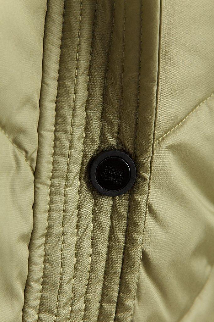 Пальто женское, Модель A19-32020, Фото №5