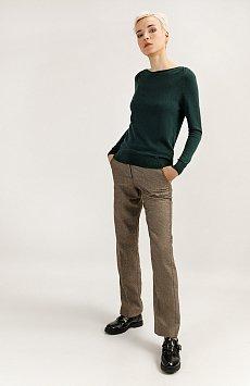 Джемпер женский, Модель A19-11103, Фото №2
