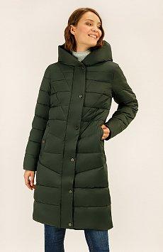 Пальто женское, Модель A19-12038, Фото №1