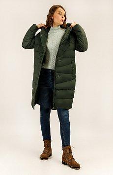 Пальто женское, Модель A19-12038, Фото №2