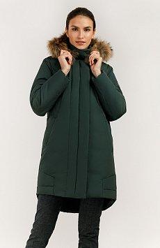 Куртка женская A19-12046