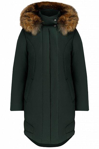 Куртка женская, Модель A19-12046, Фото №6