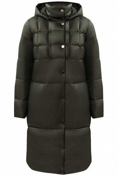 Пальто женское, Модель A19-12047, Фото №6