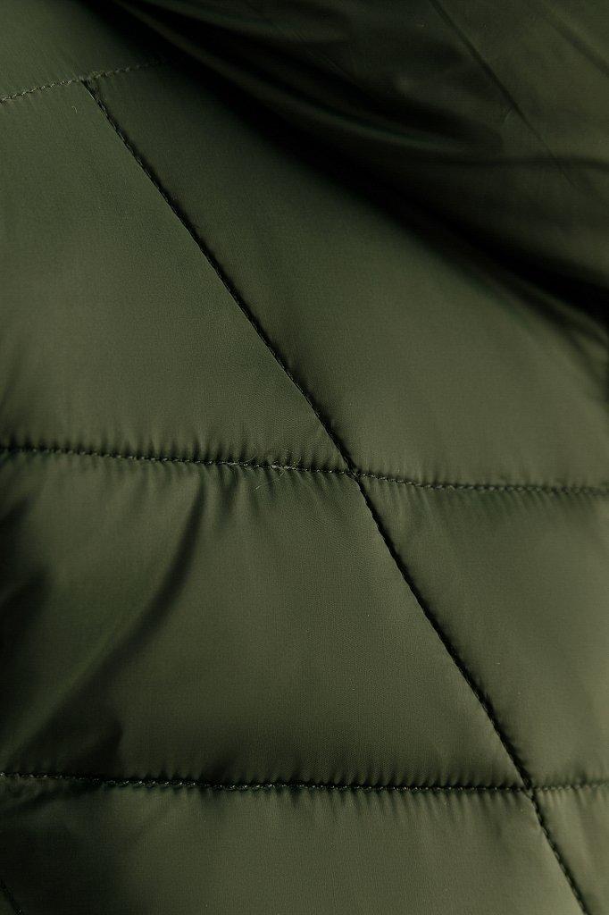Пальто женское, Модель A19-12038, Фото №5