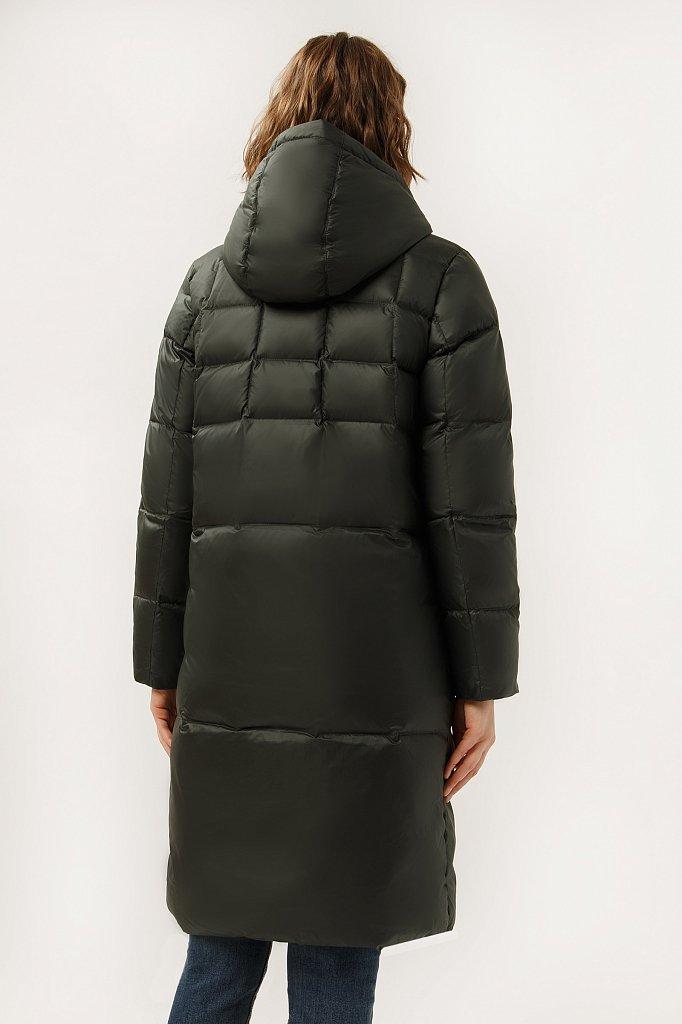 Пальто женское, Модель A19-12047, Фото №4
