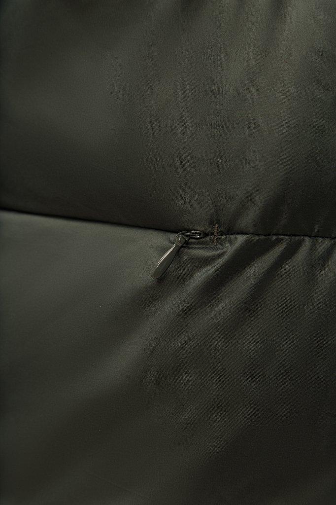 Пальто женское, Модель A19-12047, Фото №5