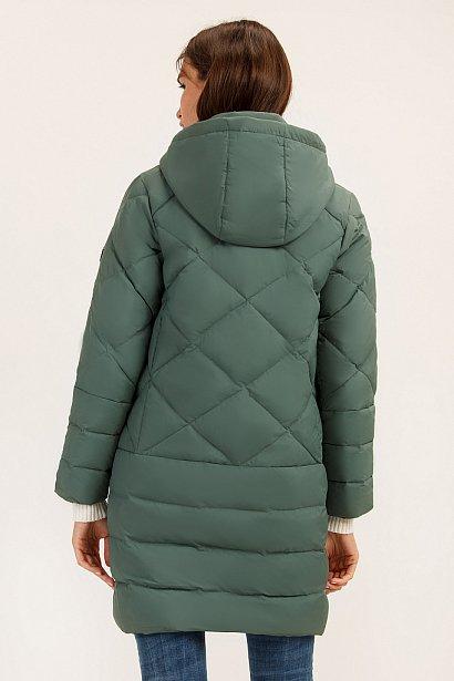 Пальто женское, Модель A19-11026, Фото №4