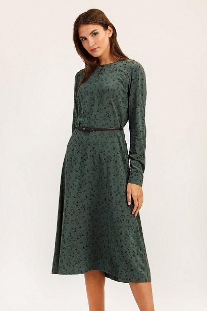 Платье женское, Модель A19-11075, Фото №1