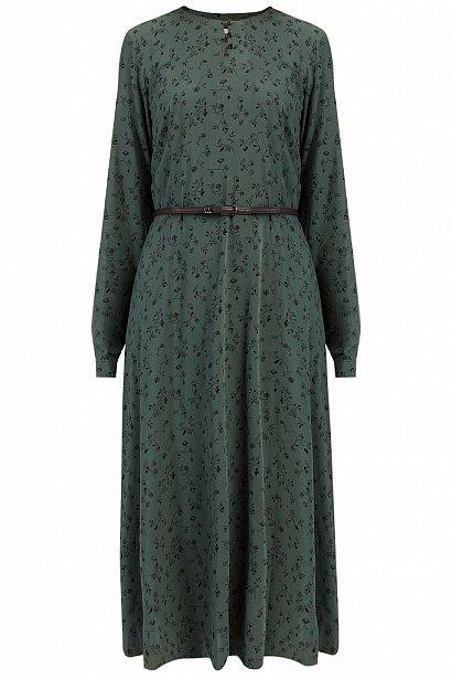 Платье женское, Модель A19-11075, Фото №6